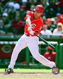 Joey Votto 2013 Action Photo