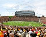 Kinnick Stadium University of Iowa Hawkeyes 2012 Fotografía