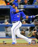 Jose Bautista 2013 Action Photo