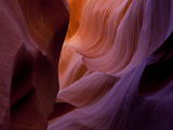 Lower Antelope Canyon Rock Formations, Arizona Photographic Print by Ian Shive