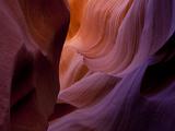 Lower Antelope Canyon Rock Formations, Arizona Photographic Print by Ian Shive