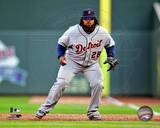 Prince Fielder 2013 Action Photo