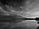 Clark Lakes, Yukon Territories, Canada Photographic Print by Al Stern