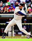 Justin Morneau 2013 Action Photo