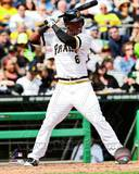 Starling Marte 2013 Action Photo