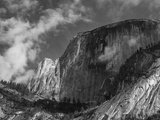 Half Dome; Yosemite National Park, California. Photographic Print by Jon A. Soliday