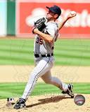 Justin Verlander 2013 Action Photo