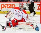 Braden Holtby 2012-13 Action Photo