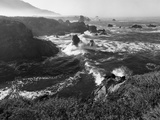 Big Sur, California Photographic Print by Jon A. Soliday