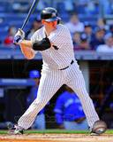 Kevin Youkilis 2013 Action Photo