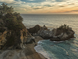 Mcway Falls One Photographic Print by Josh Whalen