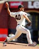 Madison Bumgarner 2013 Action Photo