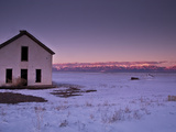 Abandonment Photographic Print by Ryan Wright