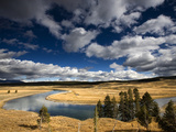 Yellowstone National Park Photographic Print by Ian Shive