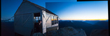 Sunset at Summit of Hidden Lake Peaks Photographic Print by Ethan Welty