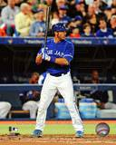 J.P. Arencibia 2013 Action Photo