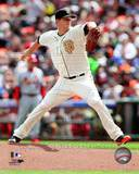 Matt Cain 2013 Action Photo