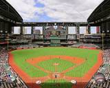 Chase Field 2013 Photo
