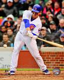 Anthony Rizzo 2013 Action Photo