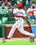 Adrian Beltre 2013 Action Photo