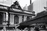 Grand Central Station, 42a Strada Stampa fotografica di Philippe Hugonnard