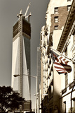 One World Trade Center - New York - United States Photographic Print by Philippe Hugonnard