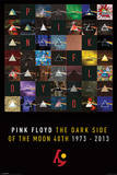 Pink Floyd (Dark Side Of The Moon 40th Anniversary) Posters