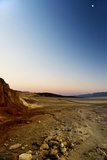 Sunset - Landscape - Death Valley National Park - California - USA - North America Photographic Print by Philippe Hugonnard