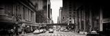 Panoramic - Grand Central Station - 42nd Street - Manhattan - New York City - United States Fotografisk trykk av Philippe Hugonnard