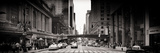 Panoramic - Grand Central Station - 42nd Street - Manhattan - New York City - United States Photographic Print by Philippe Hugonnard