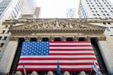 Wall Street - New York stock exchange - Manhattan - NYC - United States Photographic Print by Philippe Hugonnard