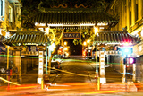 Chinatown - Urban Landscape - Downtown - San Francisco - Californie - United States Photographic Print by Philippe Hugonnard