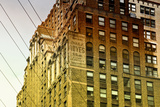 Buildings and Structures - Madison Square Garden - Manhattan - New York - United States Photographic Print by Philippe Hugonnard