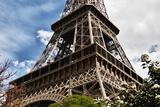 Eiffel Tower - Paris - France Photographic Print by Philippe Hugonnard
