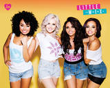 Little Mix (Group) mini Prints