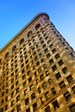 Flatiron Building - Manhattan - New York City - United States Photographic Print by Philippe Hugonnard