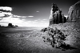 Landscape - Monument Valley - Utah - United States Photographic Print by Philippe Hugonnard