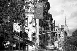 Urban Landscape - Little Italy - Manhattan - New York City - United States Photographic Print by Philippe Hugonnard