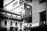 Triton hotel - Grant Avenue - Downtown - San Francisco - Californie - United States Photographic Print by Philippe Hugonnard