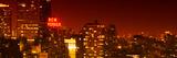 Panoramic - The New Yorker - Manhattan - New York City - United States Photographic Print by Philippe Hugonnard
