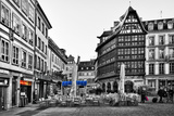 Strasbourg - French Travel - France - Europe Photographic Print by Philippe Hugonnard