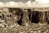 Vue Du Grand Canyon En Arizona Aux États Unis Photographie par Philippe Hugonnard