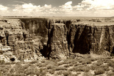 Grand Canyon - National Park - Arizona - United States Photographic Print by Philippe Hugonnard