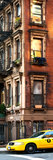 Vertical panoramic - Harlem - New York City - United States Photographic Print by Philippe Hugonnard