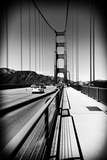 Golden Gate Bridge - San Francisco - California - United States Photographic Print by Philippe Hugonnard