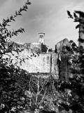Castle - Clisson - Loire-Atlantique - Pays de la Loire - France Photographic Print by Philippe Hugonnard