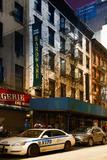 Street Scenes - World Trade Center - Manhattan - New York - United States Photographic Print by Philippe Hugonnard
