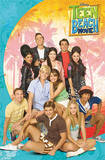 Teen Beach Movie Cast Poster Posters