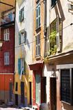 Philippe Hugonnard - Provencal Street - French Streets - Nice - France - Fotografik Baskı