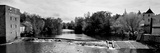 Panoramic Landscape - Clisson - Loire-Atlantique - Pays de la Loire - France Photographic Print by Philippe Hugonnard